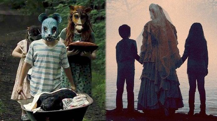sxsw horror movies pet sematary curse of la llorona