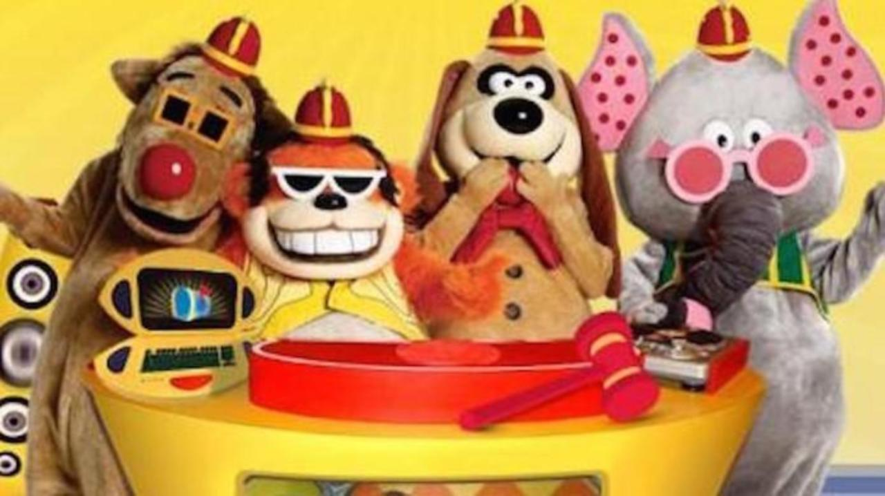 The Banana Splits Horror Movie Gets An R Rating