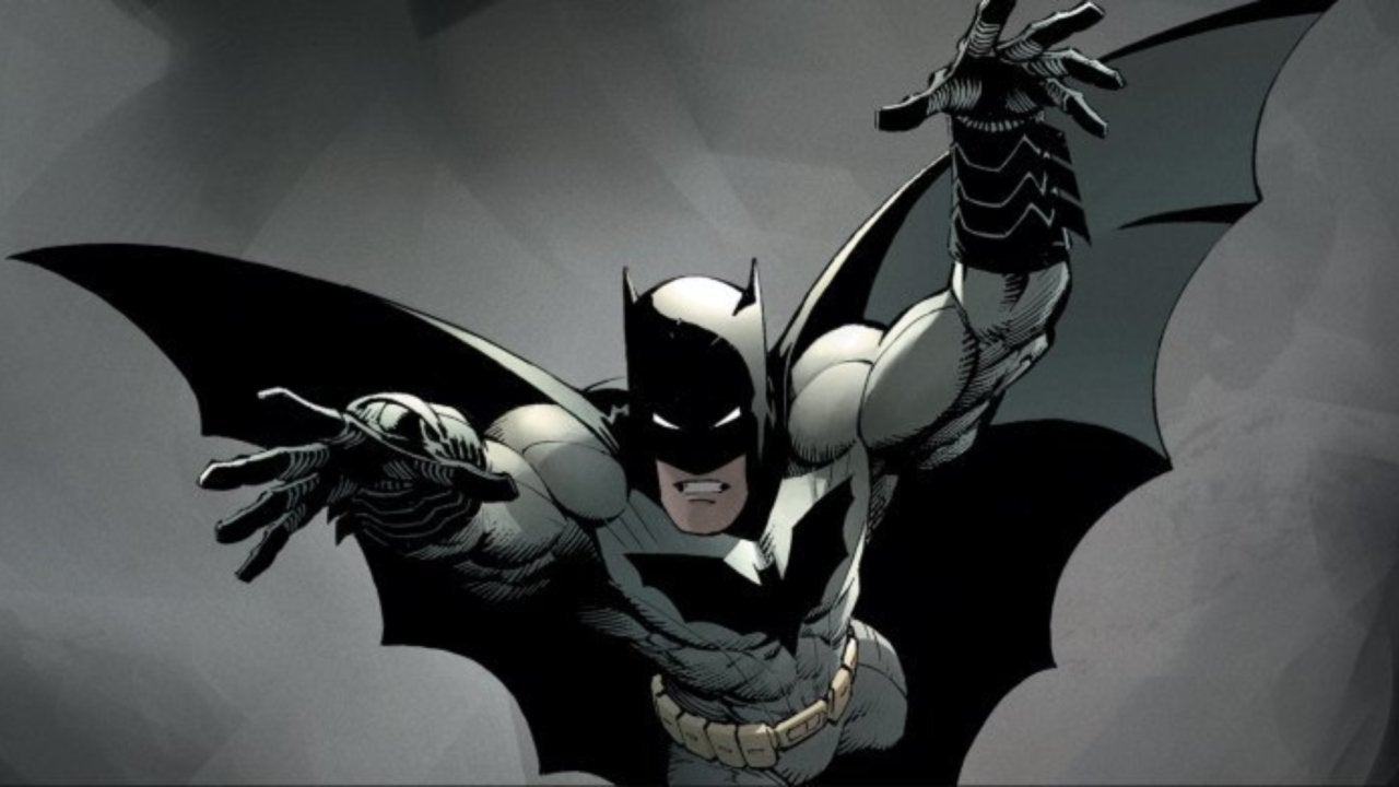 'The Batman' Reportedly Looking to Cast Late Twenties-Something Actor