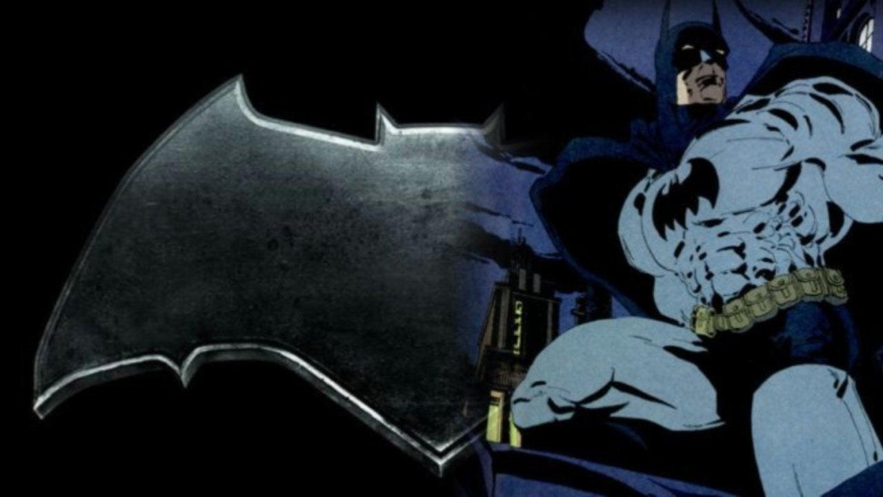 Is \u0027The Batman\u0027 Adapting \u0027The Long Halloween?\u0027