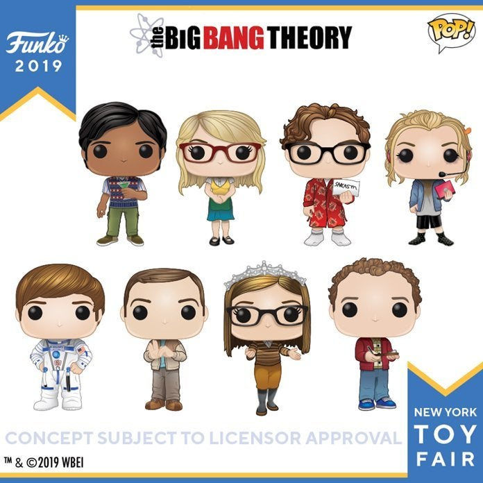the-big-bang-theory-funko-pops