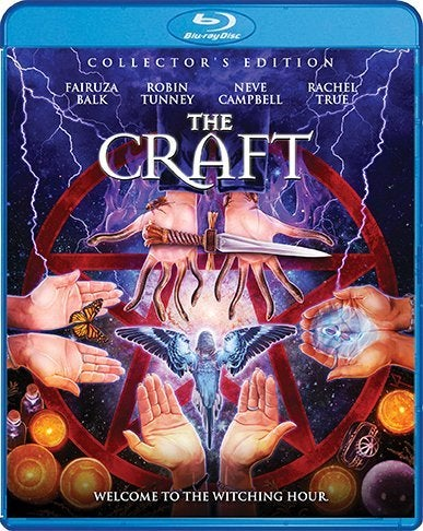 the craft blu ray cover