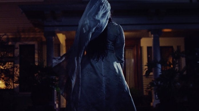 the curse of la llorona trailer official