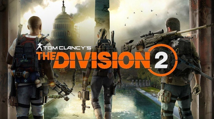The Division 2' Beta Broke Records For Ubisoft