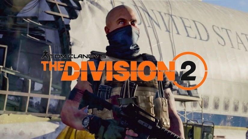 The Division 2 First Raid
