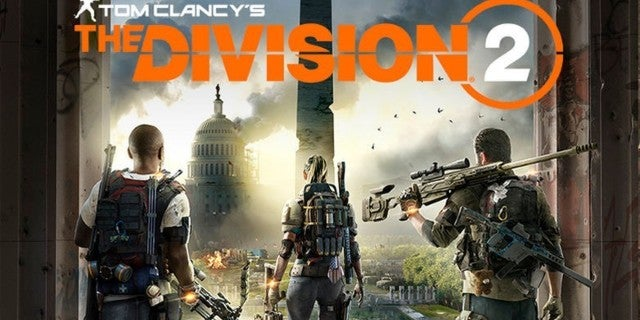 The Division 2 Ubisoft Preorders