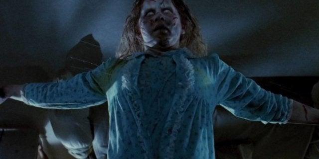 the exorcist movie 1973