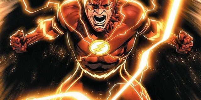 the flash 63 speed force secrets