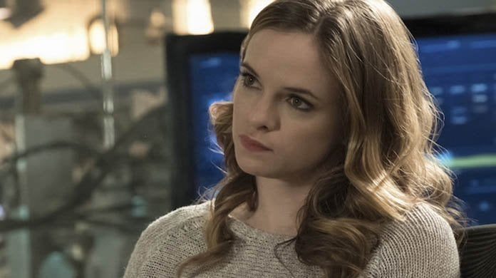 the flash danielle panabaker