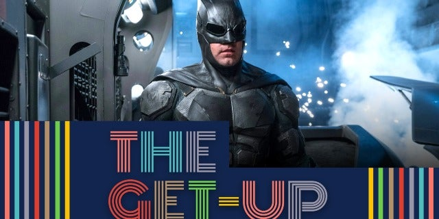 The Get Up - February 1, 2019 screen capture