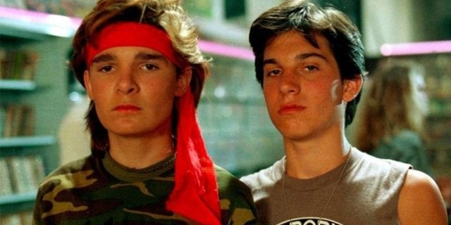 Corey Feldman Has Perfect Response to The Lost Boys Reboot Being Recast