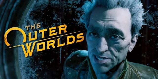 The Outer Worlds Obsidian Microsoft