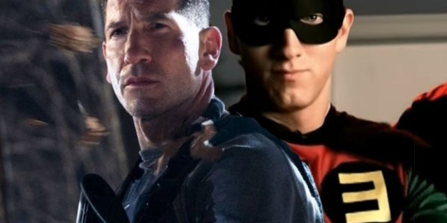 Eminem Tells Netflix They Are Blowing It Over Cancelling 'The Punisher'