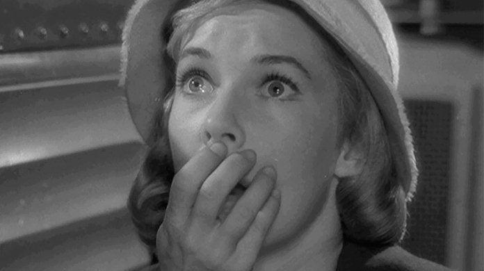SYFY Unveils Schedule for The Twilight Zone New Year's Marathon