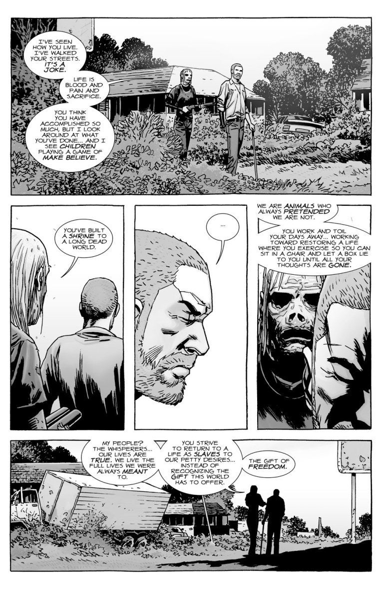 The Walking Dead 144