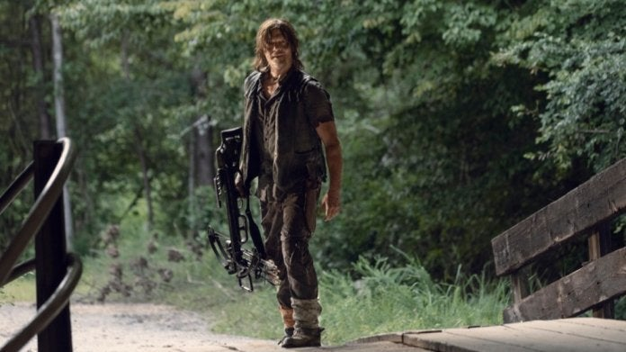 The Walking Dead 909 Daryl Norman Reedus