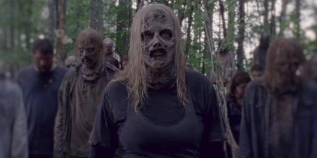 The Walking Dead Alpha