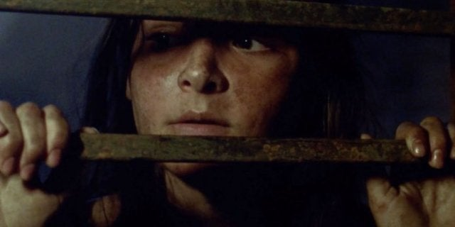 The Walking Dead Lydia
