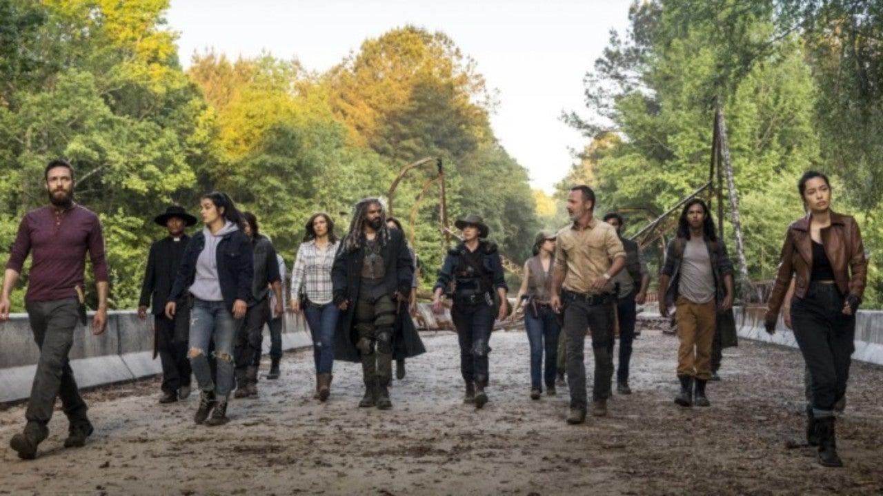 'The Walking Dead' Producer Backing Gender-Based Rebate Plan