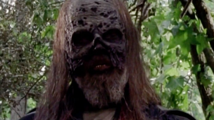 The Walking Dead Whisperers Beta 912