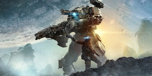 "Titanfall 3 Delayed To ""Fully Support"" Apex Legends"