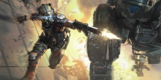 New 'Apex Legends' Leak Reveals 'Titanfall' Features Like Wall-Running, Double Jumping, and Titans Coming Soon