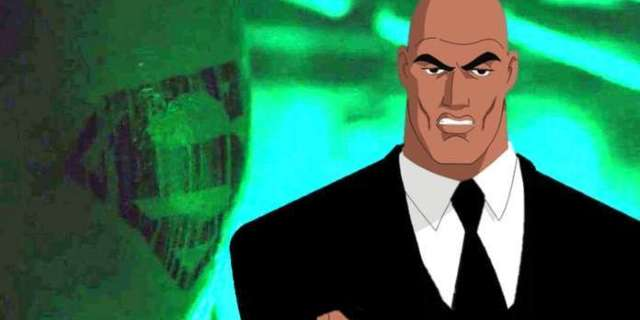 'Titans' Casting Breakdown Might Hint at Lex Luthor
