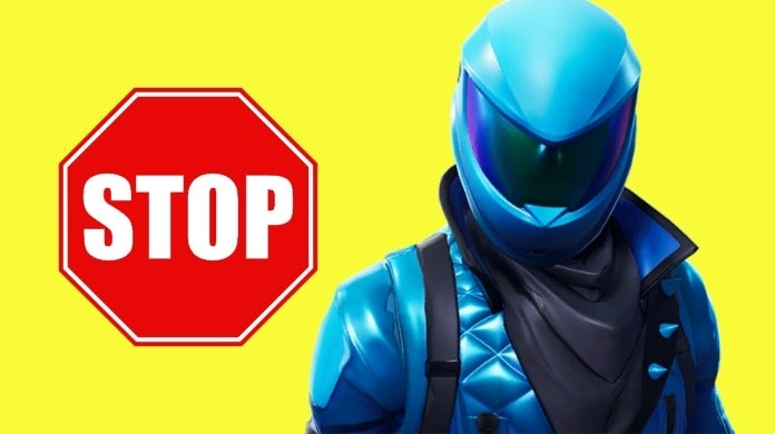 Fortnite' Honor Guard Skin Promotion Pulled Following Massive Exploit