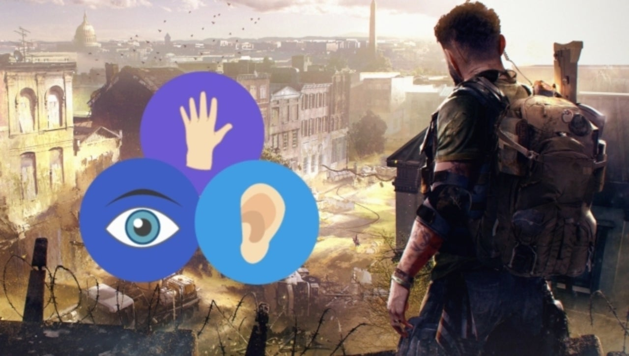 'The Division 2' Offers Many Accessibility Options