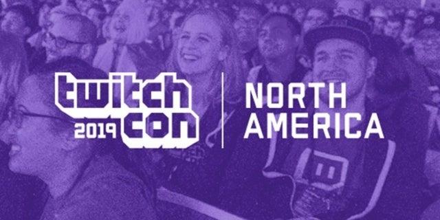 Twitch TwitchCon 2019 North America