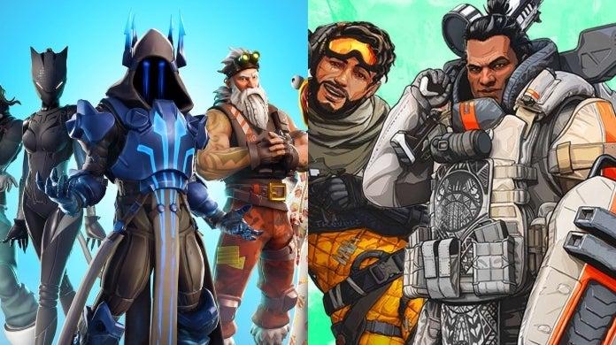 Apex Legends' vs  'Fortnite': A Full Breakdown