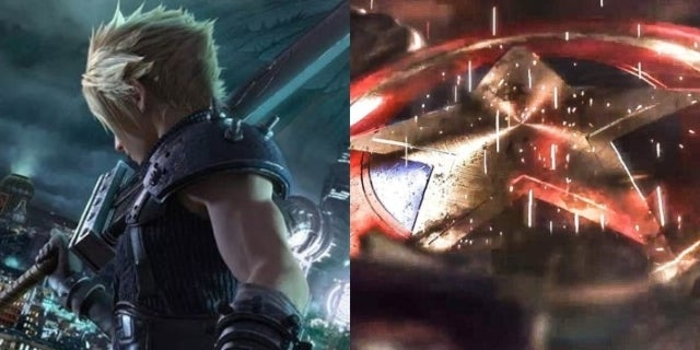 """Square Enix Releasing """"Major"""" Game This Year, Prompting 'Avengers' and 'Final Fantasy VII' Speculation"""