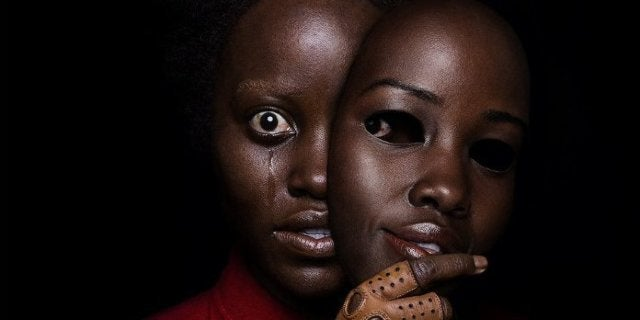 Movie Poster 2019: New 'Us' Poster Brings The Terror Of Lupita Nyong'o