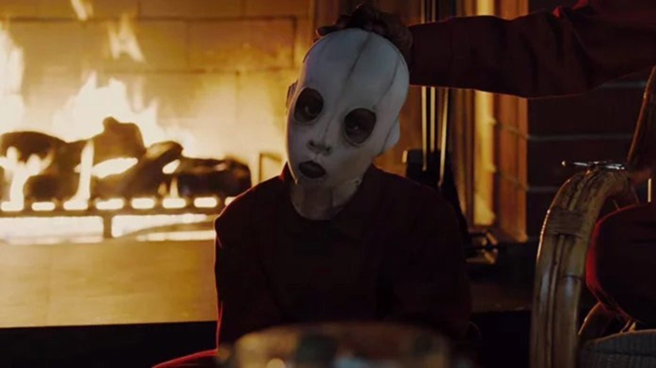 Jordan Peele Sets the Record Straight About 'Us' Being a Horror Movie