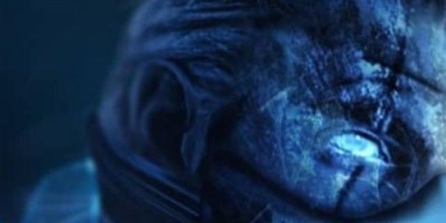 """'Mortal Kombat 11' Artist Re-Imagines Actor Dimitri """"Vegas"""" Thivaios As Sub-Zero"""