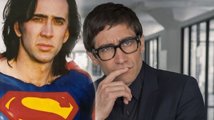velvet buzzsaw superman lives