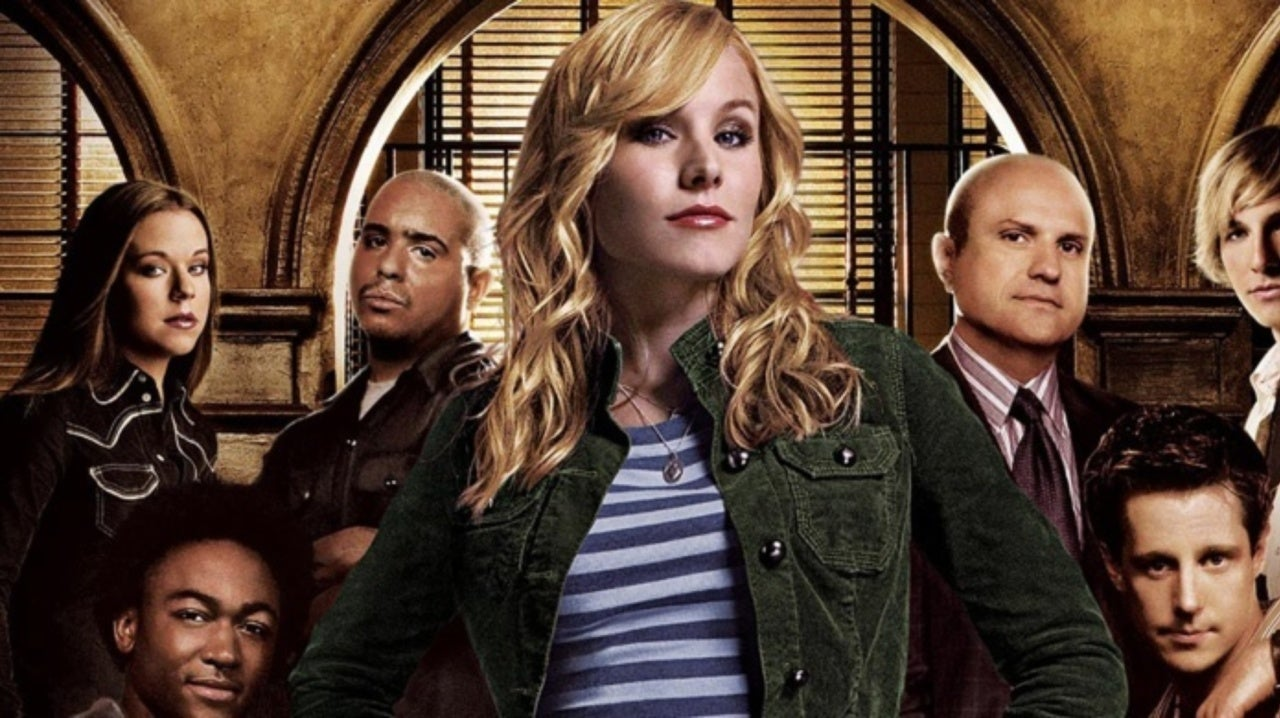 How Veronica Mars Evolved From The CW to Kickstarter to Hulu