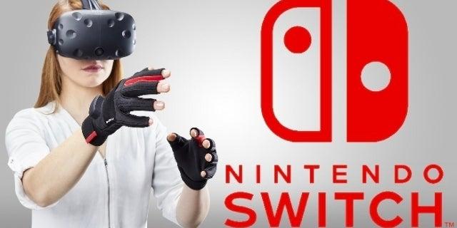vr switch