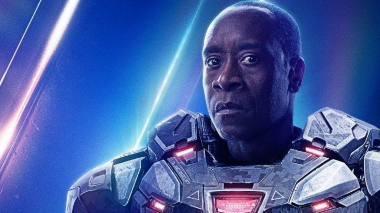 Don Cheadle Reveals His Favorite Avengers: Endgame Scene