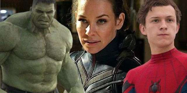 Marvel's Evangeline Lilly Reveals Why Mark Ruffalo and Tom Holland are Always the Avengers Leakers