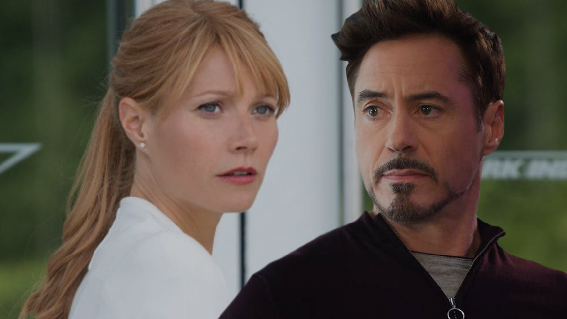 What Does Gwyneth Paltrow Retiring Mean for the MCU? screen capture