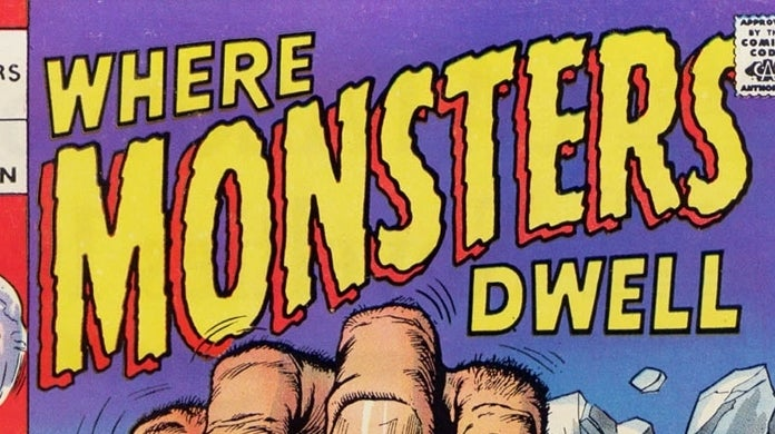 where-monsters-dwell
