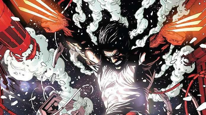 Wolverine Resurrection