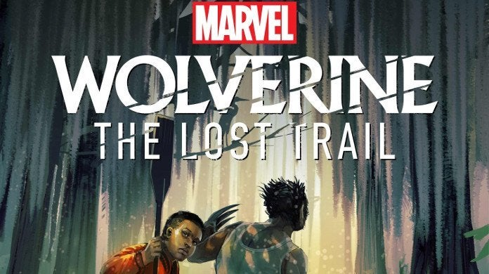 Wolverine the Lost Trail Trailer