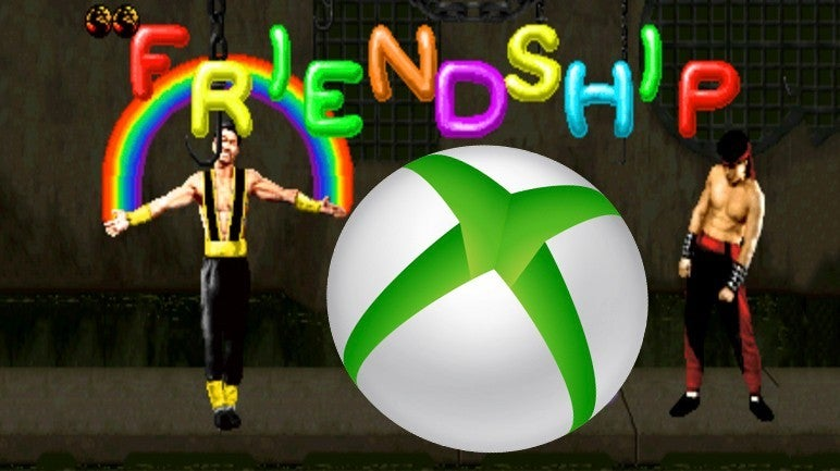 Xbox Friendship