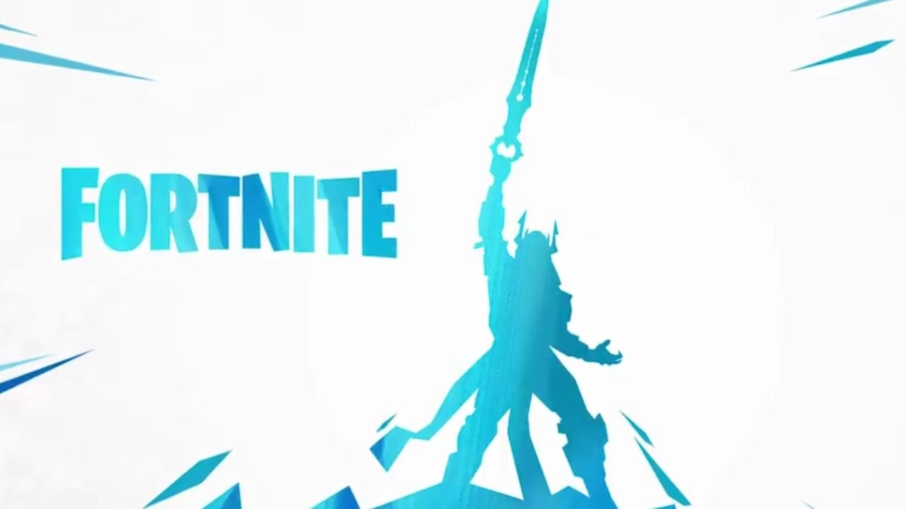 'Fortnite' Infinity Blade Returns In New Sword Fight LTM