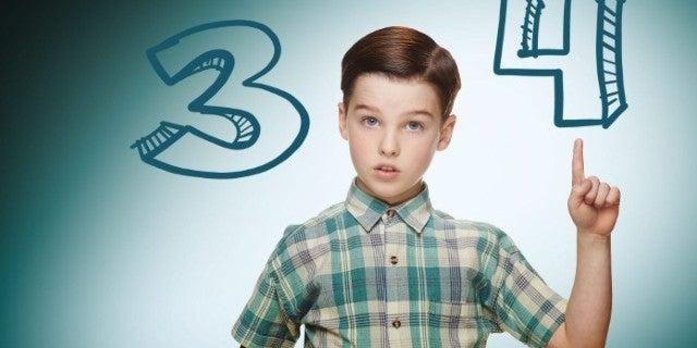 Young Sheldon Renewed Season 3 4 CBS