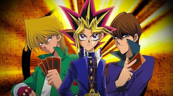New 'Yu-Gi-Oh!' Game Announced For Nintendo Switch