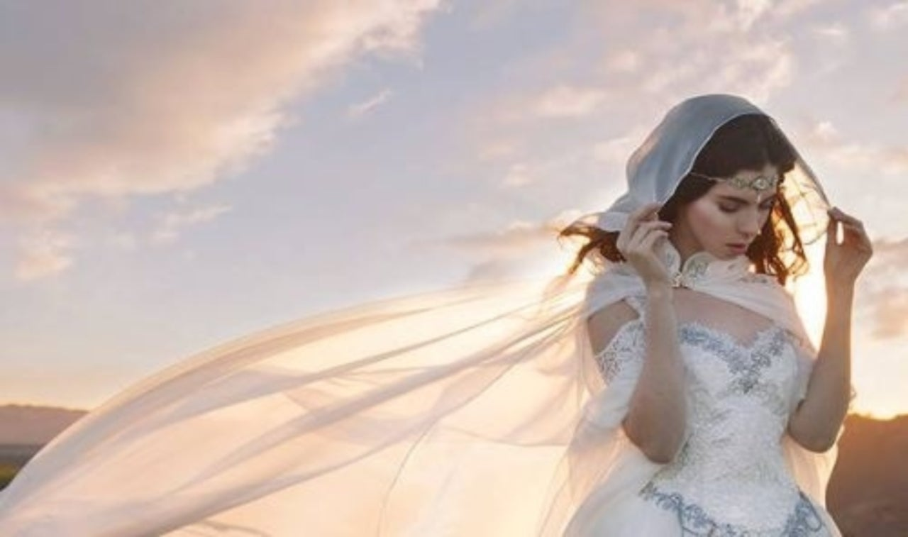Zelda Wedding Dress.This Legend Of Zelda Inspired Wedding Dress Is Beyond Stunning