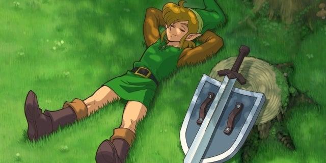 Zelda-Relaxing-